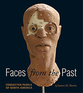 Faces from the Past by James M Deem