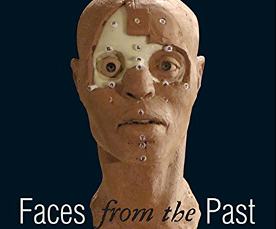 Faces from the Past: Forgotten People of North America by James M Deem
