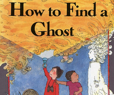 How to Find a Ghost by James M Deem