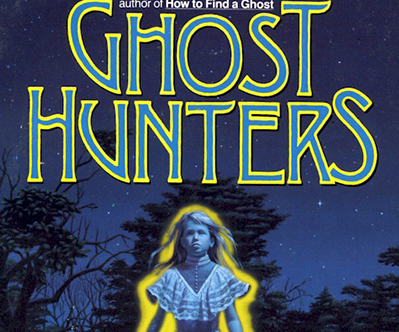 Ghost Hunters by James M Deem