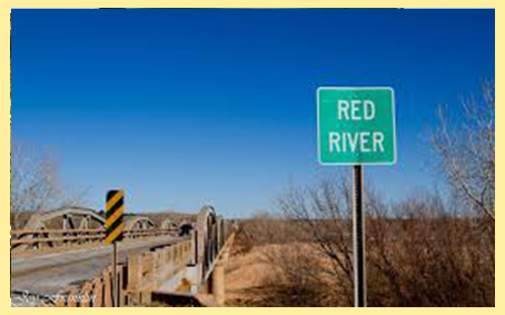 Red River Treasure