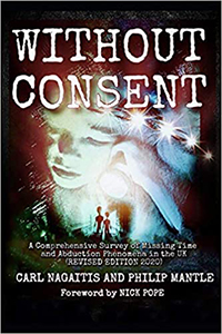 WITHOUT CONSENT: Close Encounters of the Fourth Kind in the UK